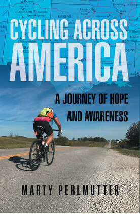 Cycling Across America