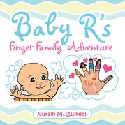 Baby R's Finger Family Adventure