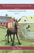 The Adventures of Jedediah the Mule