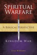 Spiritual Warfare - A Biblical Perspective