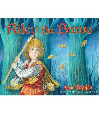 Riley the Brave