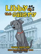 Libby at the Gallery