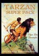 Tarzan Super Pack