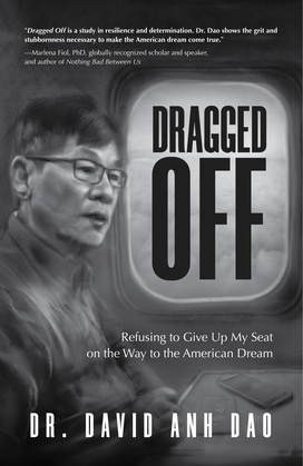 Dragged Off