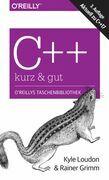 C++ – kurz & gut