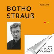 Literatur Kompakt: Botho Strauß