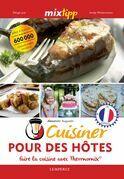 MIXtipp: Cuisiner Pour des Hôtes (francais)