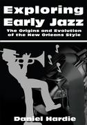 Exploring Early Jazz