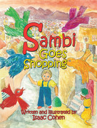 Sambi Goes Shopping