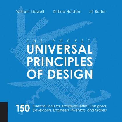 The Pocket Universal Principles of Design