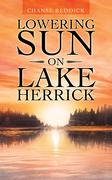 Lowering Sun on Lake Herrick