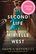 The Second Life of Mirielle West: Chapter Sampler