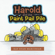 Harold and the Paint Pail Pile