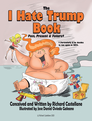 The I Hate Trump Book