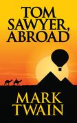 Tom Sawyer, Abroad