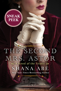 The Second Mrs. Astor: Sneak Peek