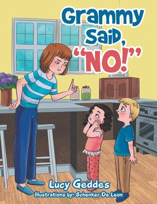 "Grammy Said, ""No!"""