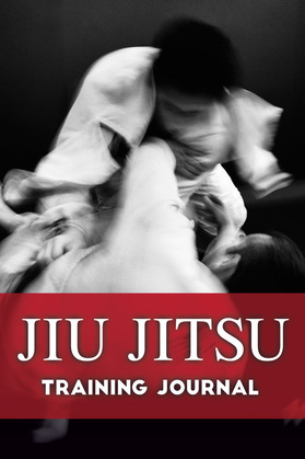 Jiu Jitsu Training Journal