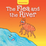 The Flea and the River