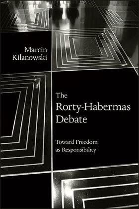 Rorty-Habermas Debate, The