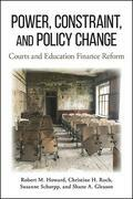 Power, Constraint, and Policy Change