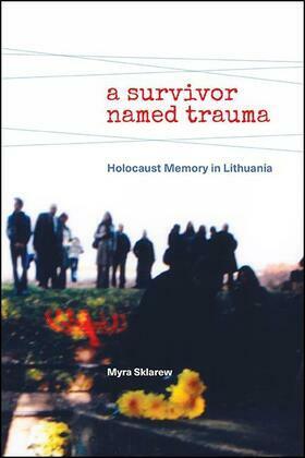 Survivor Named Trauma, A