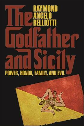 The Godfather and Sicily