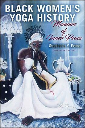 Black Women's Yoga History