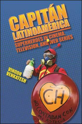 Capitán Latinoamérica
