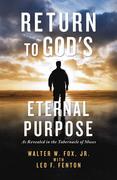 Return to  God's Eternal Purpose