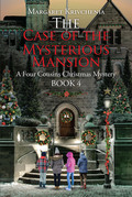 The Case of The Mysterious Mansion
