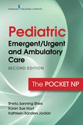 Pediatric Emergent/Urgent and Ambulatory Care