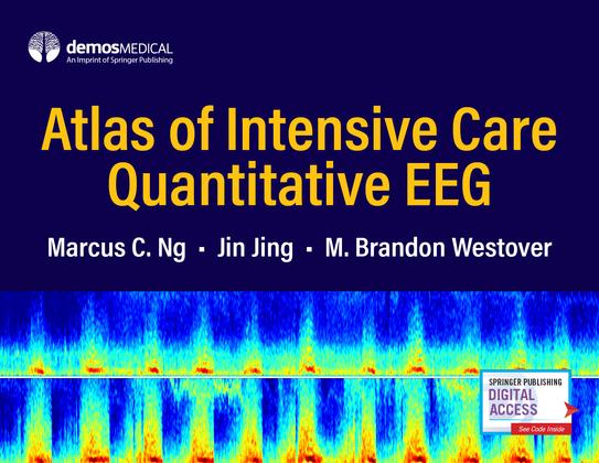 Atlas of Intensive Care Quantitative EEG