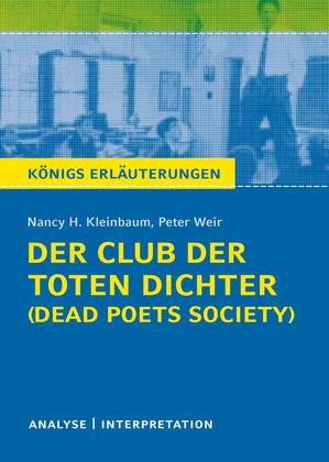 Der Club der toten Dichter (Dead Poets Society)
