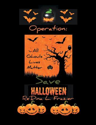 Operation: Save Halloween