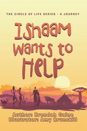 Ishaam Wants to Help