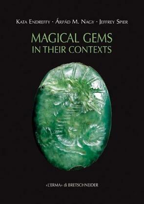 Magical gems in their contexts