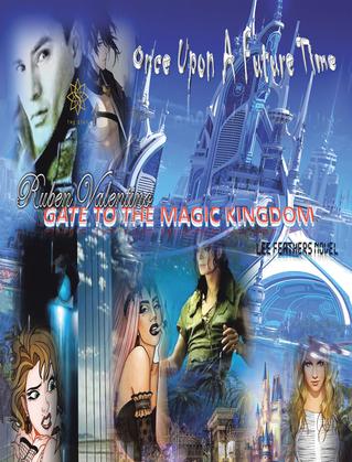 The Gate to the Magic Kingdom