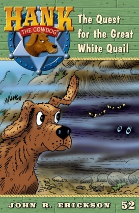 The Quest fort the Great White Quail
