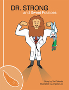 Dr. Strong and Sweet Potatoes