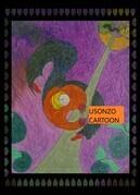 Usonzo Cartoon