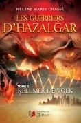 Les guerriers d'Hazalgar