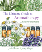 The Ultimate Guide to Aromatherapy
