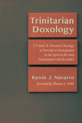 Trinitarian Doxology