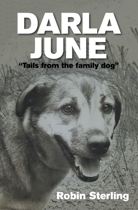 "Darla June: ""Tails from the Family Dog"""