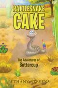 Rattlesnake Cake