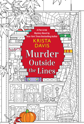 Murder Outside the Lines