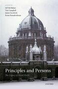 Principles and Persons