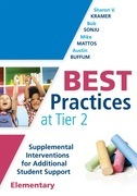 Best Practices at Tier 2 (Elementary)
