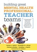 Building Great Mental Health Professional-Teacher Teams